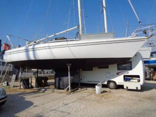 Gibert Marine Gib Sea 106