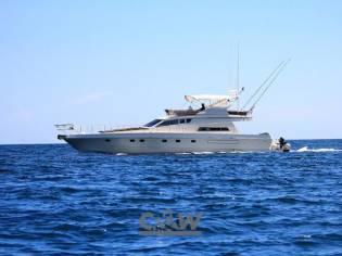 Ferretti Yachts 185 Fly