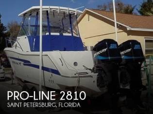 Pro-Line 2800
