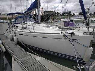 Dufour 325 Grand Large
