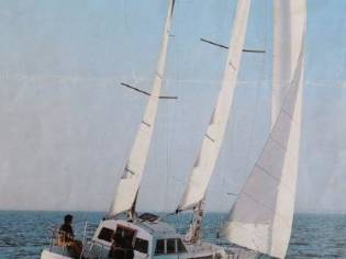 Custom GIB SEA 33 MS