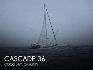 Cascade 36