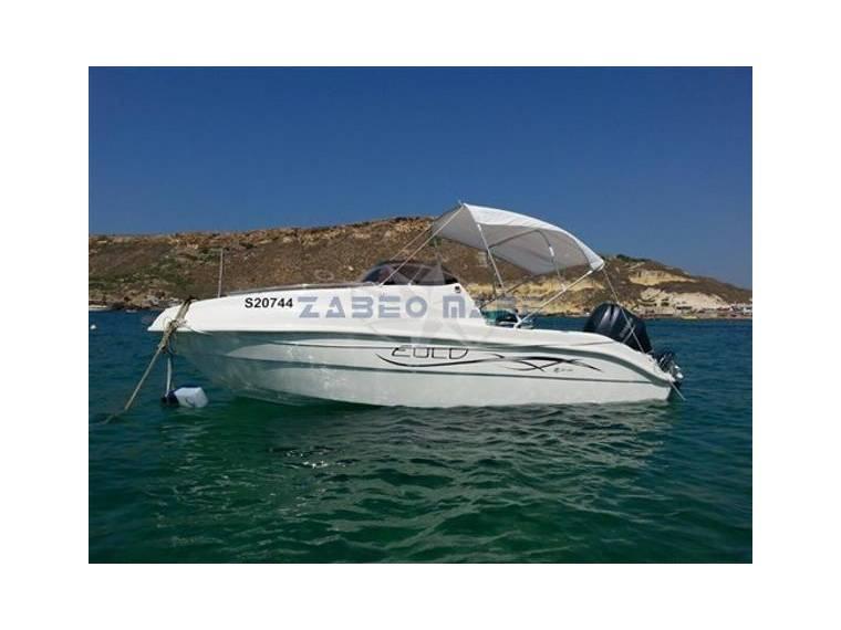As marine 570 cabin new nuovo in vendita 81001 barche for Cabine marine di grandi orsi