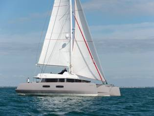 Neel 65 Trimaran Evolution