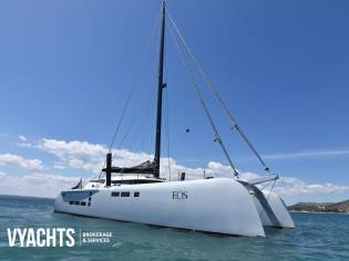 One-Off Catamaran 65 pies Custom built