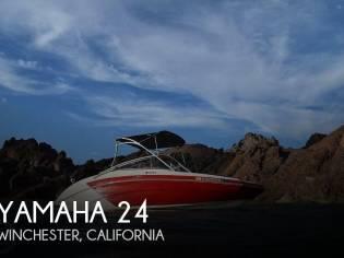 Yamaha 242