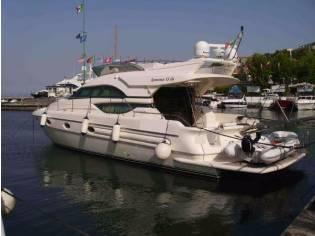 Cantieri del Golfo IPANEMA 15 FLY