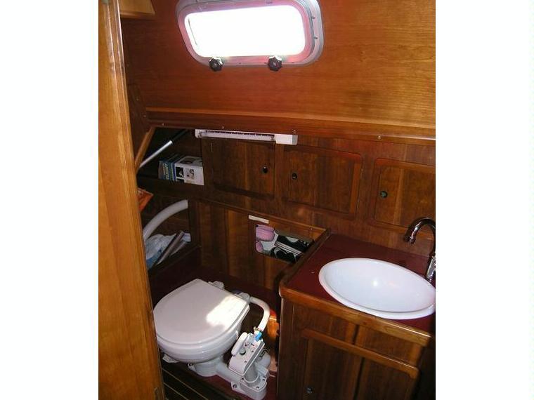 pierrot 925 ev. permuta con 40 piedi o più in M. Chioggia  Barche a vela usate 68655 - iNautia