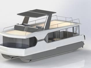 Aquacruise 1200