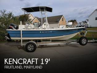 Kencraft 198B Sea King