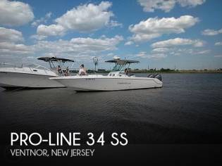 Pro-Line 34 SS