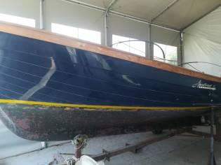Nauticart Gozzo Ligure Armonia