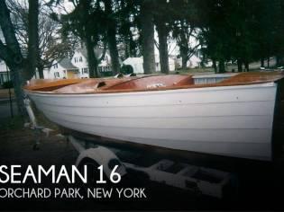 Seaman 16
