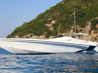 Benetti Offshore 58