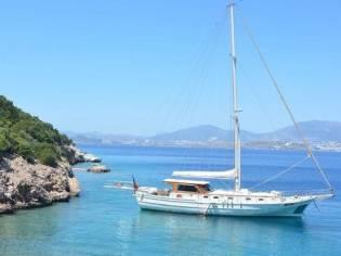 Bodrum Classic Yacht