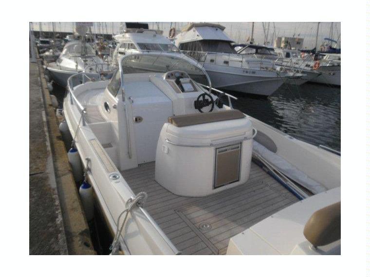 Mano marine in pto dptvo el masnou barche a motore for Cabine marine di grandi orsi