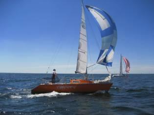 Gib Sea 80 Plus (Quarter Tonner)