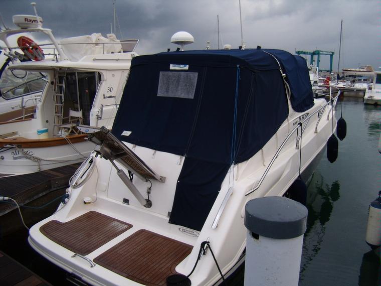 Mano marine in m scarlino barche a motore usate for Cabine marine di grandi orsi