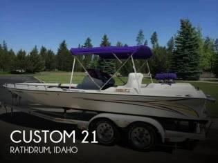 Custom 21