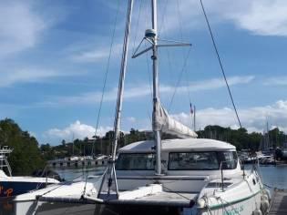 Go Catamaran - Aventura 36