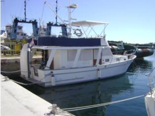 Marine Trader Europa 36