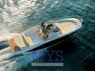Sessa Marine KEY LARGO 24 IB