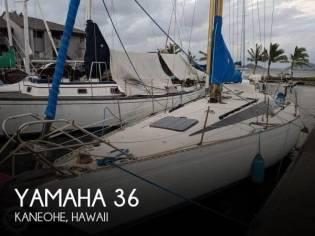 Yamaha 36