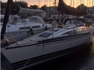 X-Yachts X-412 MK I