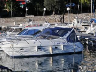 Sessa Marine Oyster 30