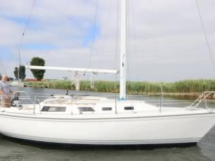 Catalina 30 MK II