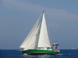 Atlas Boat Works MK II