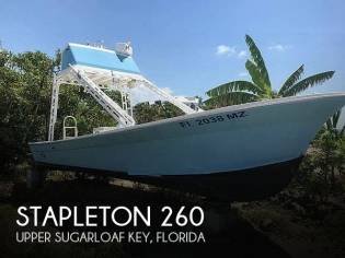 Stapleton 260