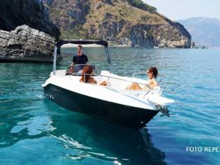 Marinello Eden 22 Open