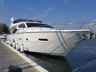 Ferretti Yachts 780 Fly