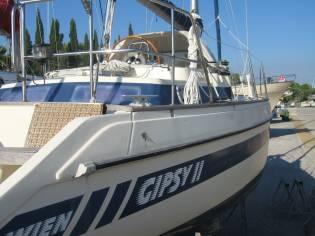 Schochl Yachtbau Sunbeam 37/40