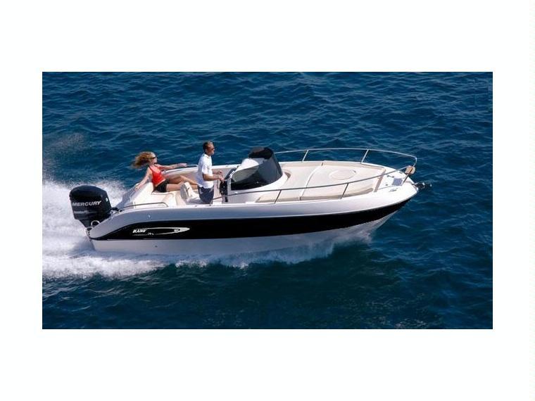 Mano marine 21 50 cabin new wa in m laga barche a motore for Cabine marine di grandi orsi