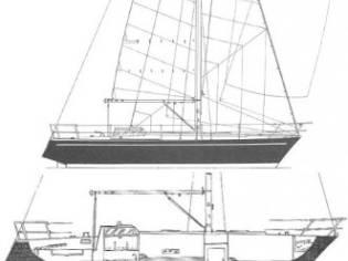 Dufour 35