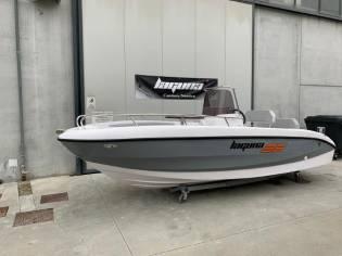 Laguna SuperSport 19