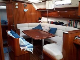 Barca da crociera Bavaria 41