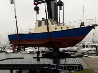 Werkboot 1050