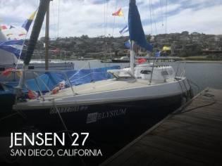 Jensen 27