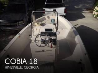Cobia 186