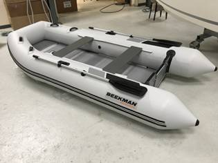 Beekman (Zodiac / Brig) 350