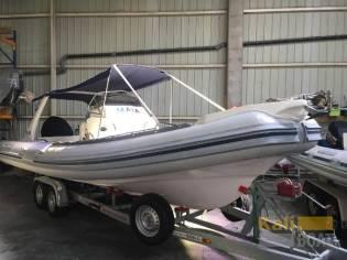 Custom Lomac Nautica IN 790