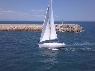 Dufour Yachts 50 Classic