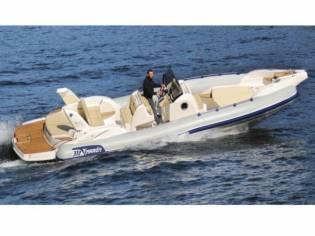 Marlin Boat Marlin 312 EFB