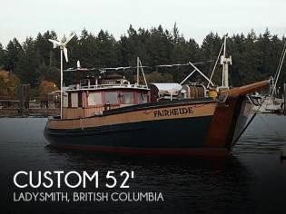 Custom 52'