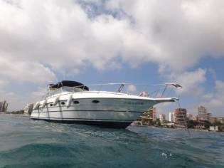 Cruiser 3670 Esprit