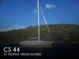 Canadian Sailcraft 44