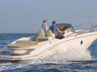 Sessa Key Largo 27 Inboard